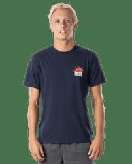 Rip Curl pánské tričko Grateful Tee