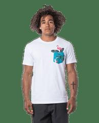 Rip Curl pánské tričko In Da Pocket S/S Tee