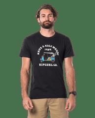 Rip Curl pánske tričko Tuc Tuc S/S Tee