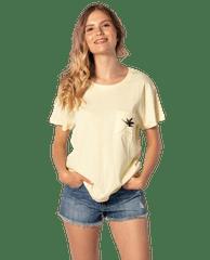 Rip Curl koszulka damska Minimalist Wave Tee