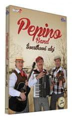 Pepino Band: Švestková alej/CD+DVD