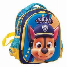 GIM plecaczek Junior Paw Patrol, niebieski