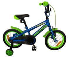 Legoni Skills Pino dječji bicikl, 35,56 cm
