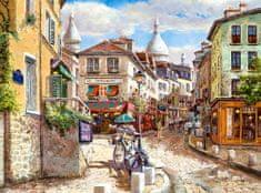 Castorland Puzzle Mont Marc Sacre Coeur 3000 dílků