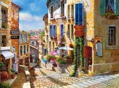 Castorland Puzzle Saint Emilion, Francie 2000 dílků