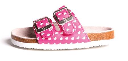 BF natikače za djevojčice BA5251115, 32, ružičaste