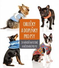 Aleš Sirný: Oblečky a doplňky pro psy