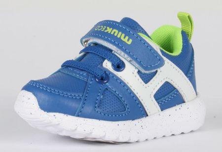 Wink fiú sportcipő FG81788-1-0, 21, kék