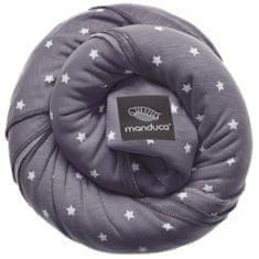 Manduca SLING Limited Edition Little Stars slate