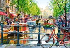 Castorland Puzzle Amsterdam 1000 dílků