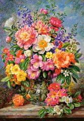 Castorland Puzzle Červnové květiny 1000 dílků