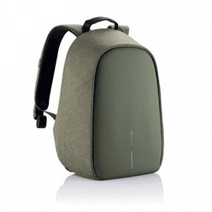 batoh XD Design Bezpečnostní batoh Bobby Hero Small, zelený (P705.707)