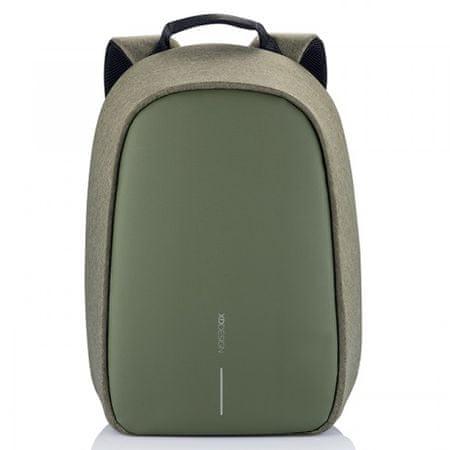 XD Design nahrbtnik Bobby Hero Small, zelen (P705.707)