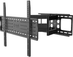 STELL SHO 3610 mk2 SLIM výsuvný držiak TV
