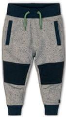 KokoNoko spodnie dresowe chłopięce