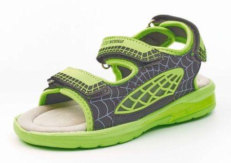 Wink sandały chłopięce SE01950-2-2 32 zielone