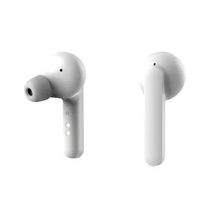 Mobvoi TicPods Free slušalke, bele - Odprta embalaža