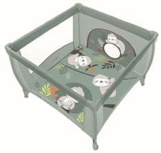 Baby Design Play up krevetić