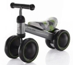 ZOPA Zooter pedál nélküli gyerekkerékpár