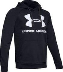 Under Armour bluza męska Rival Fleece Sportstyle Logo Hoodie (1345628)