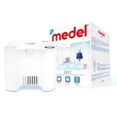 Medel EASY Pneumatyczny nebulizator tłokowy