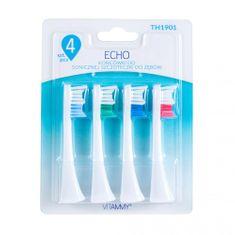 Vitammy ECHO náhrady na zubní kartáček ECHO.