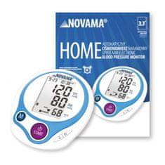 Novama HOME Ramenní tlakoměr s indikátorem IHB a ESH
