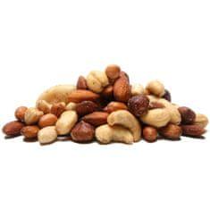 LifeLike Pečené ořechy v medu 200g