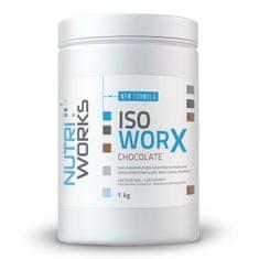 NutriWorks Iso Worx 1000g