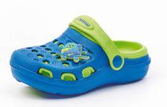 Wink sandały chłopięce SM01101-1-1