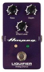 Ampeg Liquifier Baskytarový efekt