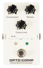 Ampeg Opto Comp Baskytarový efekt