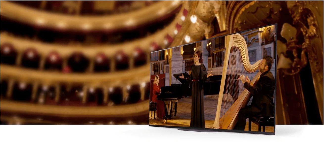 Acoustic Surface Audio+ za izjemen zvok