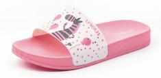 Wink dívčí pantofle ST01125-1-2
