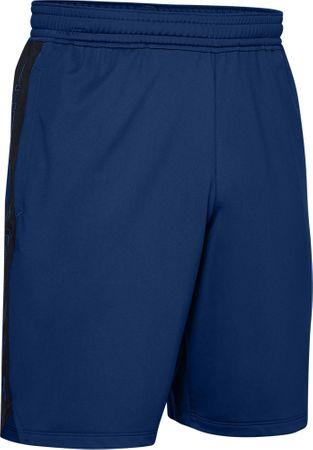 Under Armour spodenki męskie Mk1 Graphic Shorts (1351658) S Blue