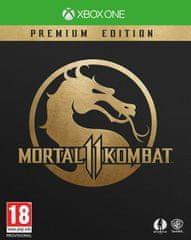 Mortal Kombat 11 - Premium Edition (XONE)
