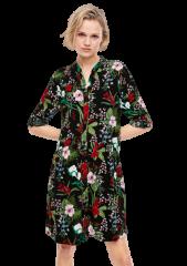 Q/S designed by dámské šaty 41.002.82.2571