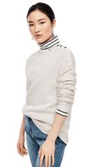 s.Oliver női pulóver 14.002.61.7034