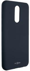 FIXED etui gumowane na tylny panel Story do Xiaomi Redmi8/8A FIXST-466-BL, niebieskie