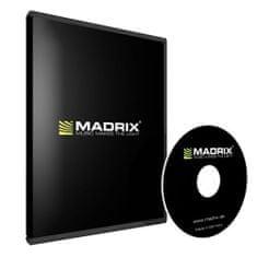 Madrix Software Professional , Pre LED osvetlenie