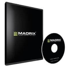 Madrix Oprogramowanie Entry, Do oświetlenia LED - oprogramowanie Key Entry