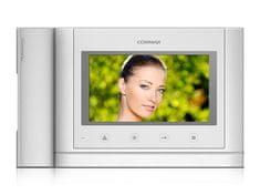 COMMAX CDV-70MH bílý - verze 230Vac