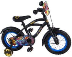 Volare - Detský bicykel pre chlapcov , Batman, 12