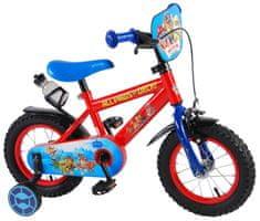 Volare - Detský bicykel pre chlapcov , Paw Patrol, 12