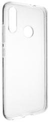 Fixed TPU gelové pouzdro pro Motorola E6 Plus FIXTCC-494, čiré