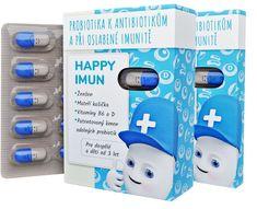 Vetrisol Happy imun 75 ks + 30 ks