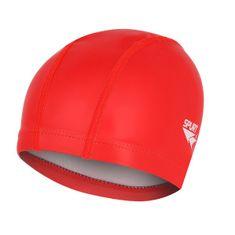 SPURT nylonová čepice RD01, červená