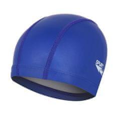 SPURT nylonová čepice BE01, modrá
