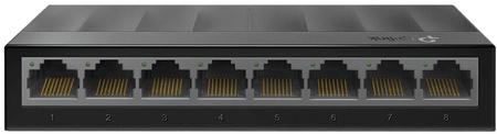 TP-LINK przełącznik biurkowy LS1008G (LS1008G)