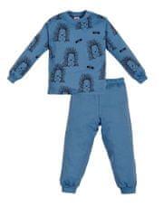 Makoma chlapecké pyžamo Spike